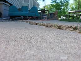 Resurface Concrete Patio The Best Way To Fix A Cracked Patio Porch Advice