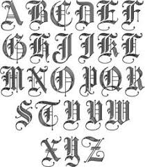 font we used on our ring finger tattoos art nouveau pinterest