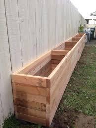 outdoor wooden planter planters outdoor wooden planters wooden