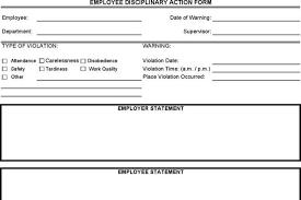 employees write up template u2013 10 free word pdf documentsemployee