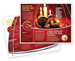 christmas brochure template 60 christmas flyer templates free psd