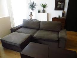 Kivik Sofa And Chaise Lounge by Decoration Ikea Kivik Sofa Home Decor Ideas