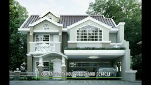 philippine house plans beautiful philippine house plan volume 1 youtube