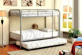 bedroom design twin trundle bed for adults a flexible bed type