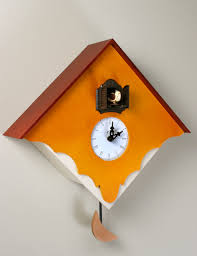 Cuckoo Clock Kit Decorating Kuckucksuhr Cuckoo Clock Coo Coo Clock Sound