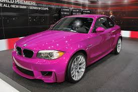 pink sparkly cars do you have buyer u0027s remorse http www bmwblog com 2015 07 12