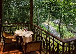 sawah terrace mandapa a ritz carlton reserve