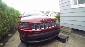 jeep compass change changing in 2014 jeep compass