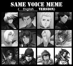 Dub Meme - same dub voice meme 1 grant george by mhultimate2013dw on deviantart