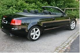 audi a4 convertible s line for sale for sale 07 audi a4 cabriolet 3 2 quattro zurich