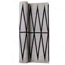 Black White Runner Rug 12 Best Hallway Runner Images On Pinterest Runners Carpets And
