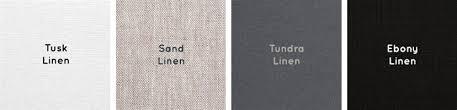 linen photo album album cover options myers columbia missouri