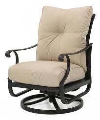 catalina patio swivel rocker weir u0027s furniture