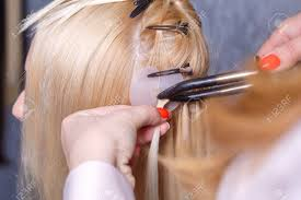 salons that do hair extensions hair extensions procedure hairdresser does hair extensions to