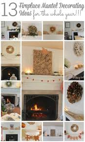 Words To Decorate Your Wall With by Fireplace Mantel Decorating Ideas For The Whole Year Lehman Lane