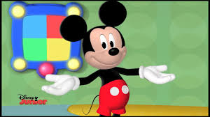 mickey mouse clubhouse quest crystal mickey 2