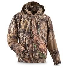 Mossy Oak Duck Blind Camo Clothing Amazon Com Scentlok Men U0027s Cold Blooded 3 In 1 Hunting Jacket