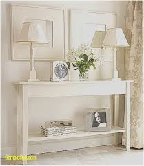 sofa table lamps krista tempered glass console table medium size