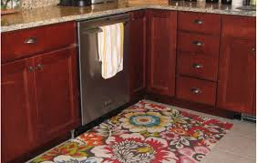 Black And White Checkered Kitchen Rug Kitchen Exotic Acceptable Red Rooster Kitchen Rugs Cute Red