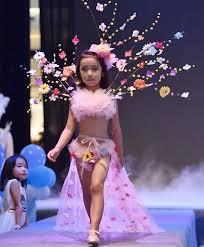 preteen girl modeling little girls model lingerie in victoria s secret style show video