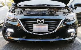 ijdmtoy led turn signal and drl 2004 to 2016 mazda 3 forum and