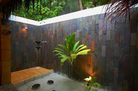 outdoor bathrooms ideas exteriors fresh air outdoor showers ideas for your outdoor