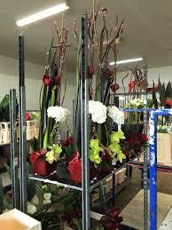 chambre froide fleuriste nos ateliers fleuriste lyon franck hernandez