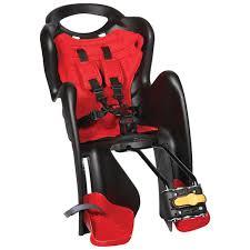 siege velo enfants mammacangura mr fox standard siège de vélo pour enfant arrière
