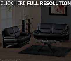 Leather Livingroom Furniture Red And Black Furniture For Living Room Living Room Decoration