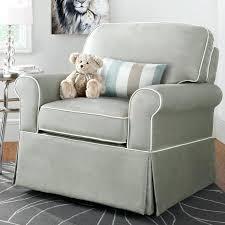 glider recliner in custom fabrics best baby nursery gliders great