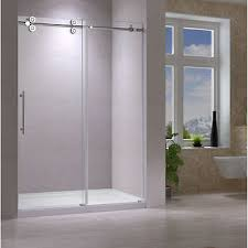 Glass Shower Doors Edmonton Showers Costco
