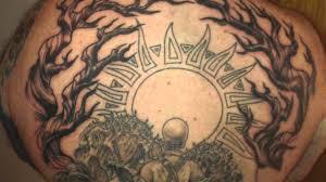 22 amazing alice in chains tattoos u2013 nsf