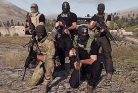 arma 3 apex best deals black friday isis distributing video game that allows players to play role of