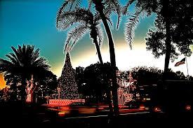 Home Decor Florida Christmas Decorations Florida Christmas Lights Card And Decore