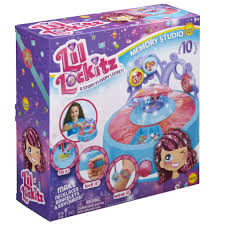 Gifts For Kids Under 10 Lil U0027 Lockitz Memory Studio Alexbrands Com