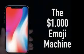 I Phone Meme - 1000 meme machine this iphone x parody is hilarious but too real