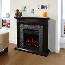 Electric Fireplace With Mantel Best Electric Fireplace Reviews Of Every Type Buying Guide 2017