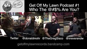Get Off My Lawn Meme - get off my lawn podcast 1 full show youtube