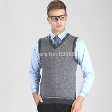 2018 wholesale high quality autumn casual sweater vest