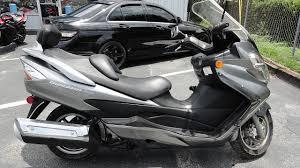2007 suzuki burgman 400 for sale near longwood florida 32750