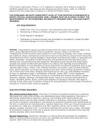 Sheet Metal Resume Examples by Ng753725 Sheet Metal Mechanic Aircraft 2 Vacancies Wg 10 White U2026