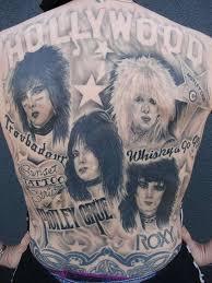 crue tattoo