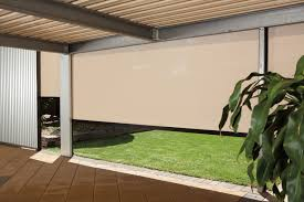 Exterior Patio Blinds Ambient Outdoor Blinds Stratco