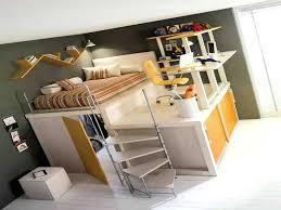 Bunk Beds With Dresser Underneath Loft Beds Loft Bed With Dresser Size Beds Desk Underneath