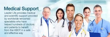 Medical Support Assistant Leader Life Camara Hiperbárica Medicina Hiperbárica