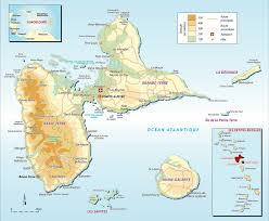 Map Of Caribbean by Index Of Caribbean