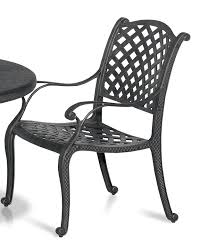 Source Outdoor Patio Furniture 5 Piece Round Cast Dining Set Moab Rc Willey Furniture Store
