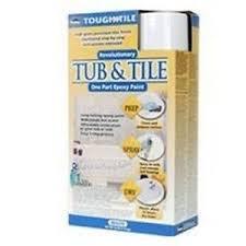 Homax Bathtub Refinishing Reviews New Homax 720771 Tough As Tile Tub U0026 Tile Epoxy Paint Spray On