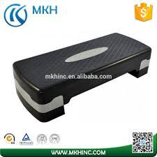 cheapest aerobic bench jump step board fitness platform adjustable