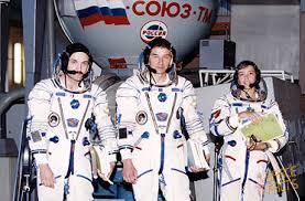 spaceflight mission report soyuz tm 24